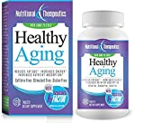 Nutritional Therapeutics – Healthy Aging w/NT Factor – 120 tablets by Nutritional Therapeutics Review