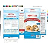 Krusteaz Professional Blueberry Muffin Mix, 5 Pound -- 6 per case.