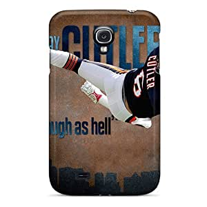 Faddish Phone Chicago Bears Case For Galaxy S4 / Perfect Case Cover