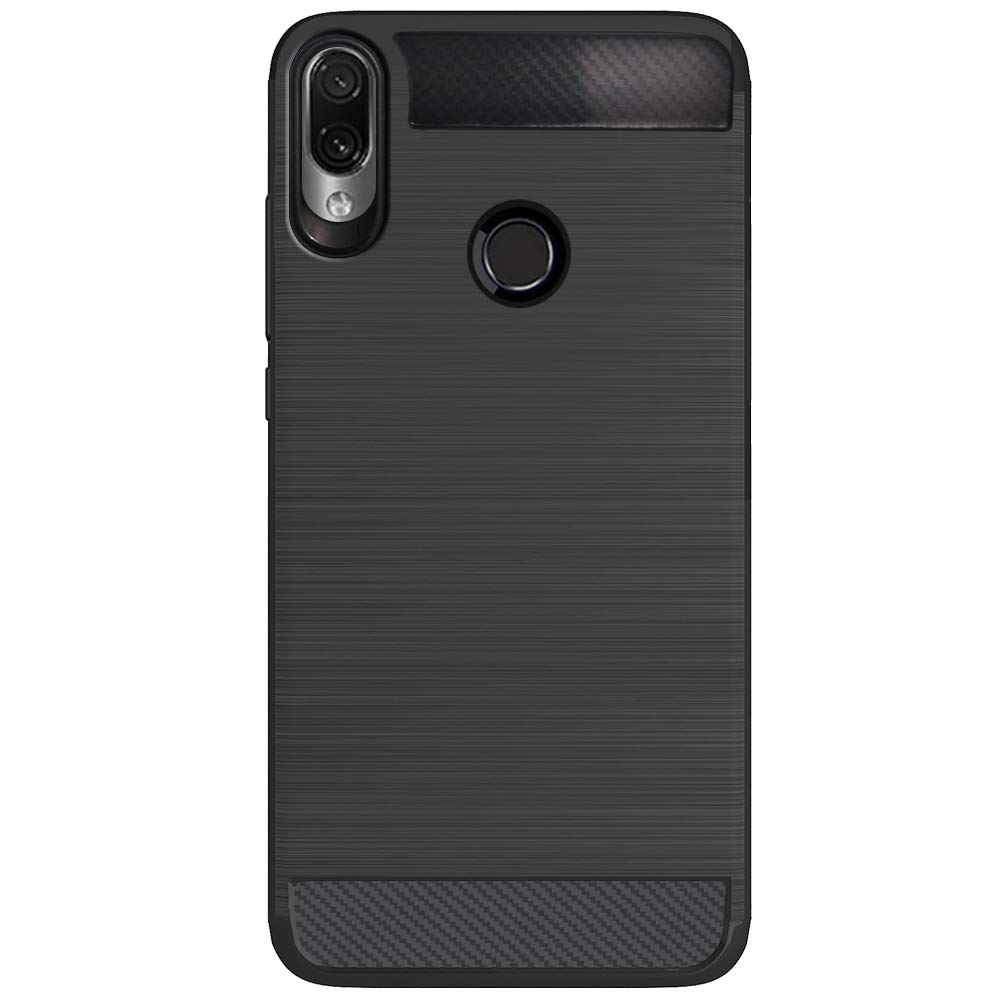55d72f09e MTT Protective Mobile Cover for Redmi Note 7    Amazon.in  Electronics