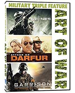 Art of War – Military Triple Feature