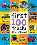 First 100 Trucks, Roger Priddy, 0312510802
