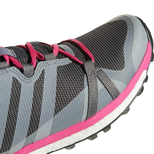 Gtx Agravic Terrex W 000 Chaussures gricua Gris gricua De Trail Femme magrea Adidas qOw65q