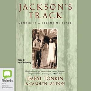 Jackson's Track Audiobook