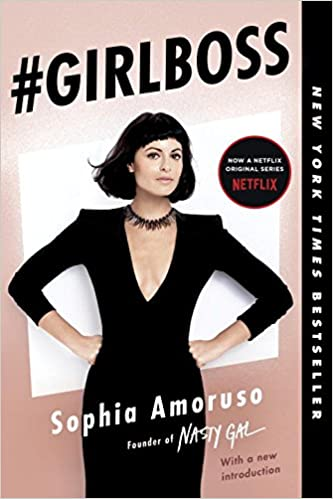 sophia amoruso nasty gal books about millennials