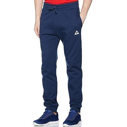 7a4d40074da32 Le Coq Sportif Ess SP Pant Regular M Dress Blues Pantalon Homme