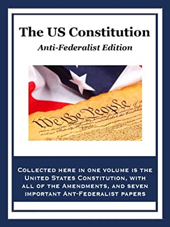 The us constitution then and now book