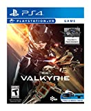 PSVR EVE: Valkyrie - PlayStation VR