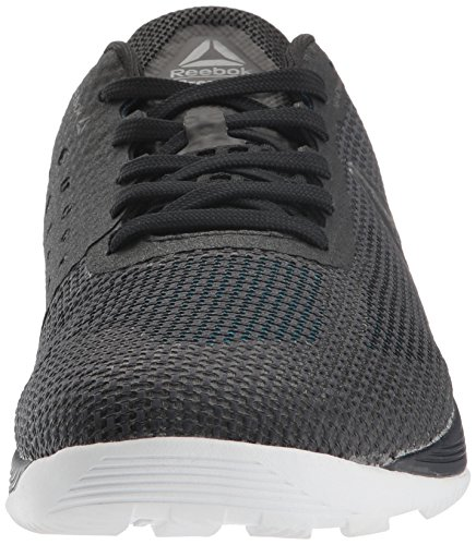 Reebok Men's Crossfit Nano 7.0 Cross-Trainer Shoe Blue Beam/Horizon Blue/Black/White/Lead cheap 2015 outlet top quality outlet cheap 52Gzvw44QR