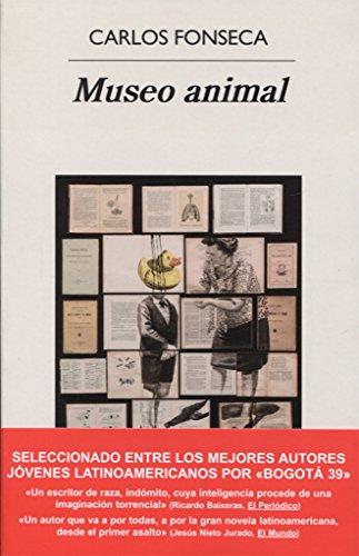 Museo animal (Spanish Edition)