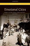 "Joseph Ben Prestel, ""Emotional Cities: Debates on Urban Change in Berlin and Cairo, 1860-1910"" (Oxford UP, 2017)"