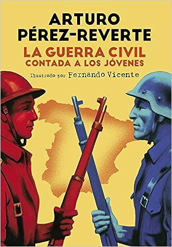 Resultado de imagen de guerra civil imagen