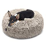 SportPet Designs Luxury Waterproof Pet Bed - Machine Washable Sofa Bed