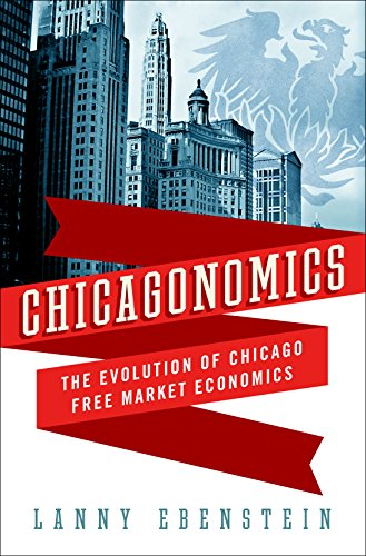 Chicagonomics: The Evolution of Chicago Free Market - St State Il Chicago