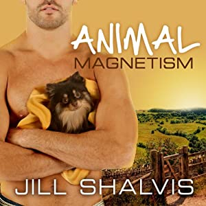 Animal Magnetism Audiobook