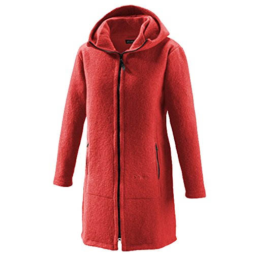 Rot Para Vulkan Mufflon® Mujer Abrigo wPSpPITq