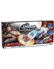 Rocco Giocattoli - Spinner Mad Battle speelgoed, meerkleurig, 86321