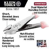 Journeyman Diagonal-Cutting Pliers Klein Tools