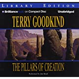 Pillars of Creation(CD)Lib(Unabr.)