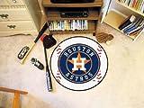 MLB - Houston Astros Baseball Rug