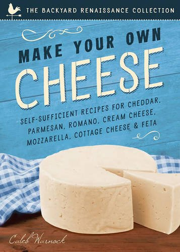 how to make own cheese