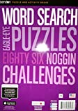 Eagle Eye Word Search Puzzles Eighty Six Noggin Challenges