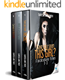 Flocksdale Files Series: Books 1-3