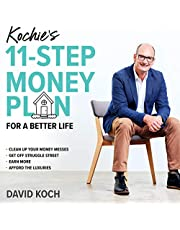 Kochie's 11-Step Money Plan for a Better Life