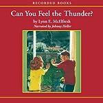 Can You Feel the Thunder?   Lynn McElfresh