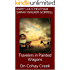 Travelers in Painted Wagons: On Cohay Creek (Covington Chronicles Book 5)