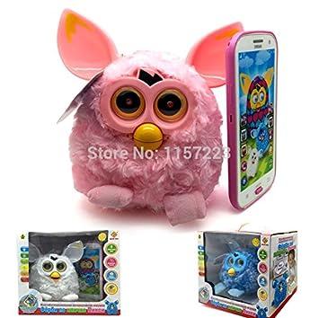 Amazon.com: Ruso Idioma juguetes electrónicos Phoebe ...