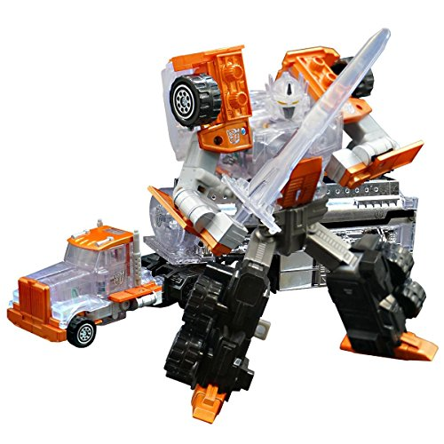 Expert choice for transformers year of the