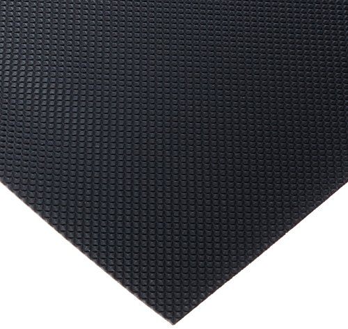 Kennedy Manufacturing Heavy Duty/Deluxe Top Mat, Black by Kennedy Manufacturing