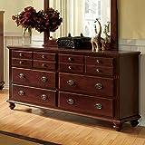 Amazon.com: Large Size - Dressers / Bedroom Furniture: Home & Kitchen