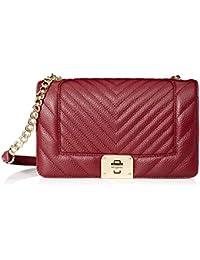 Lara Pebble Shoulder Bag