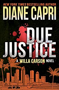Due Justice by Diane Capri ebook deal