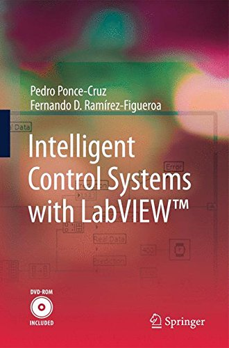 Intelligent Control Systems with LabVIEW by Brand: Springer London