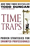 Time Traps, Todd M. Duncan, 0785288333
