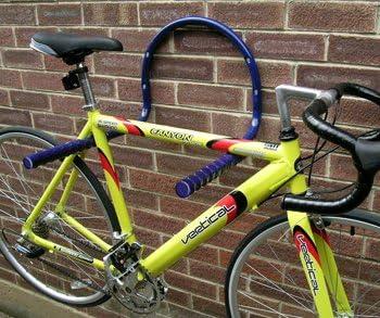 Headbourne ST8023G-Soporte de pared para bicicleta