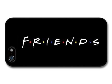 coque friends iphone 5