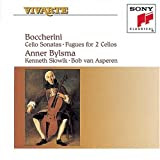 Classical Music : Boccherini: Cello Sonatas; Fugues for 2 Cellos