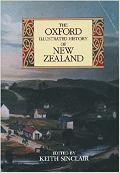 Book The Oxford Illustrated History of New Zealand by Oxford University Press (1998-04-30)