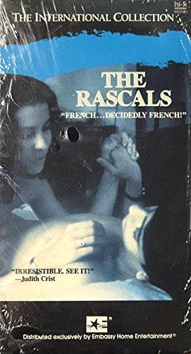 The Rascals - (aka