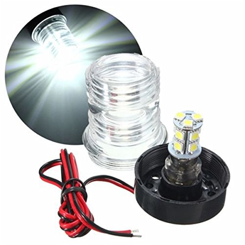 12 Volt Led Anchor Light Bulb - 4