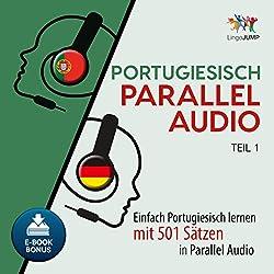 Portugiesisch Parallel Audio