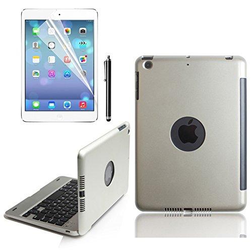 KVAGO Keyboard Alumium Bluetooth Carrying product image