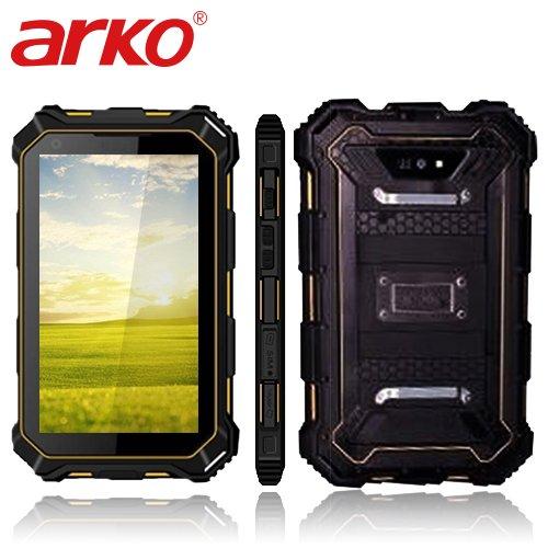 ARKORugged Tablet 7 Quad Core Tablet 3G IMD-001