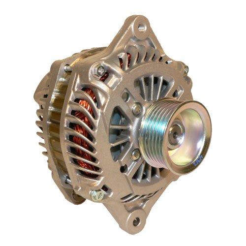 DB Electrical AMT0163 New Alternator For 3.0L 3.0 Subaru Legacy 08 09 2008 2009, 3.0L 3.0 Subaru Outback 06 07 08 09 2006 2007 2008 2009, 3.0 3.0L Subaru Tribeca 06 07 2006 2007 23700-AA510 A3TG0591