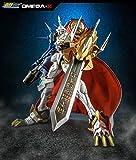 EX First 合金 DIECAST SKELETON Omega-X