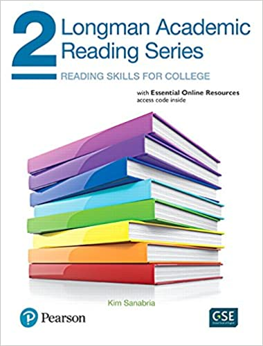 Longman academic reading series 2 with essential online resources longman academic reading series 2 with essential online resources 1st edition fandeluxe Choice Image